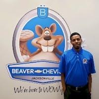 Lavertt  Howard at Beaver Chevrolet