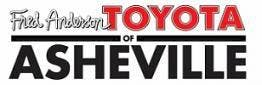 Toyota Of Asheville >> Fred Anderson Toyota Of Asheville Toyota Used Car Dealer
