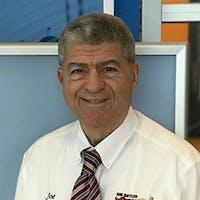 Joe Anatra at Jim Butler Chevrolet