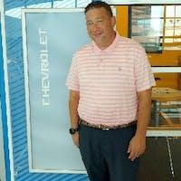 Brian Steinlage at Jim Butler Chevrolet