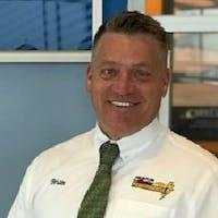Brian  Ries at Jim Butler Chevrolet