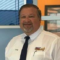 Doug Darr at Jim Butler Chevrolet
