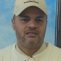 Johnny Hernandez at Jim Coleman Honda
