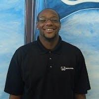 James Artis at Jim Coleman Honda - Service Center