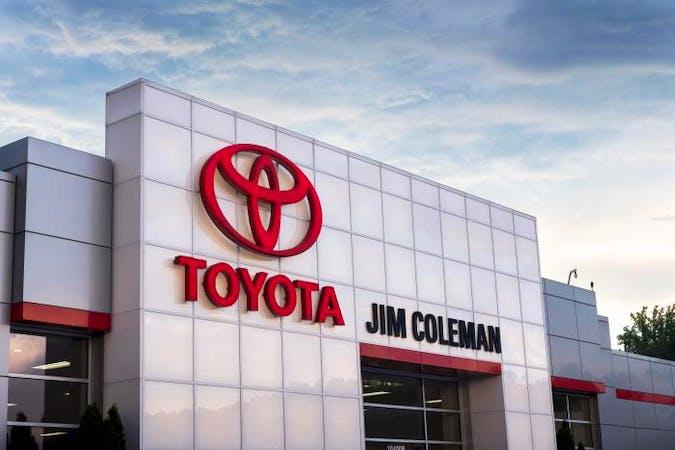 Jim Coleman Toyota, Bethesda, MD, 20817