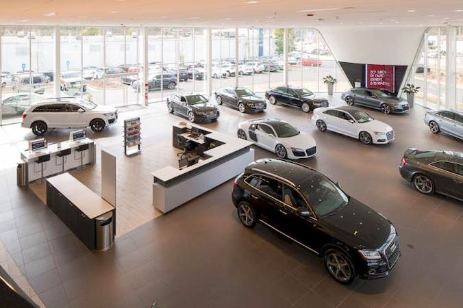 Jim Ellis Audi Atlanta >> Audi Atlanta Audi Used Car Dealer Service Center