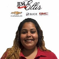 Nicole Quinones at Jim Ellis Buick GMC Atlanta