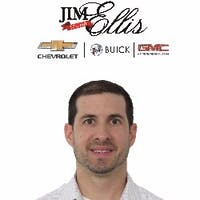 Matt Braun at Jim Ellis Buick GMC Atlanta