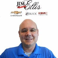 Tom Rickard at Jim Ellis Buick GMC Atlanta