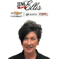 Kathy Cain at Jim Ellis Buick GMC Atlanta