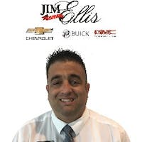 Ralph Sorrentino at Jim Ellis Buick GMC Atlanta