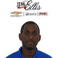 Cortez Heath at Jim Ellis Buick GMC Atlanta