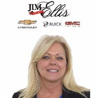 Kathy Perkins at Jim Ellis Buick GMC Atlanta