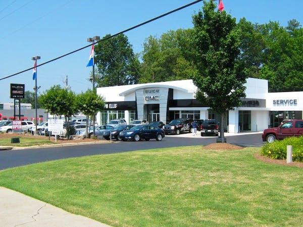 Jim Ellis Buick GMC Atlanta, Atlanta, GA, 30341