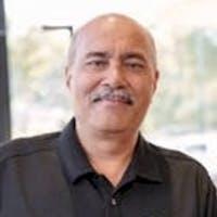 Feroze Iqbal at Jim Ellis Mazda Marietta