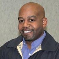 Eddie Goines at Jim Ellis Mazda Marietta - Service Center