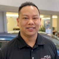 Rich Truong at Jim Ellis Mazda Atlanta - Service Center