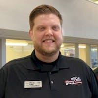 Philip Armstrong at Jim Ellis Mazda Atlanta - Service Center