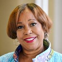 Rochelle Saulsberry at Jim Ellis Mazda Atlanta