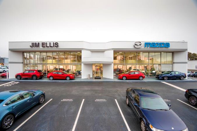 Mazda Dealerships In Georgia >> Jim Ellis Mazda Atlanta Mazda Used Car Dealer Service