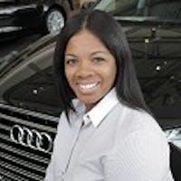 Tawana Ways at Audi Marietta