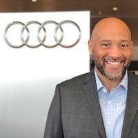 Kevin Brayboy at Audi Marietta