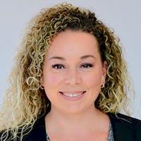 Kristin Thrasher-Gil at Audi Marietta