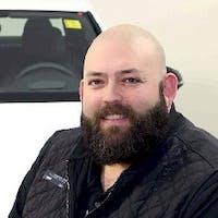 Jorge Morchio at Audi Marietta - Service Center