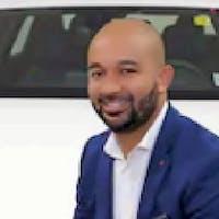 Shaun Camay at Audi Marietta