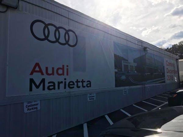 Audi Marietta, Marietta, GA, 30060