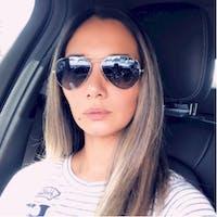 Sophia de la Jara at Boniface Hiers Chevrolet - Service Center