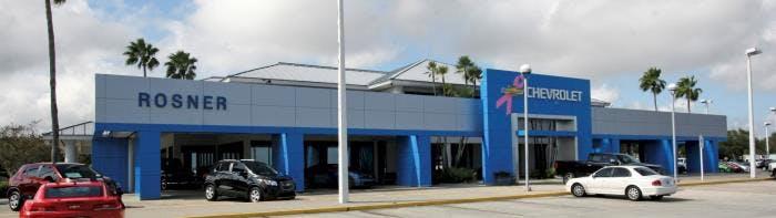 Boniface Hiers Chevrolet, Melbourne, FL, 32901
