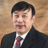 Steve Cho at Kuni BMW