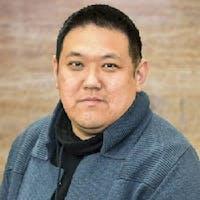 Allen Hung at Kuni BMW