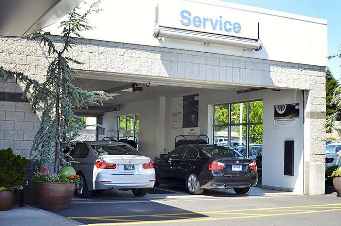 Kuni BMW, Beaverton, OR, 97005