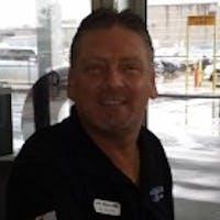 Joe Courtney at Joe Myers Ford - Service Center