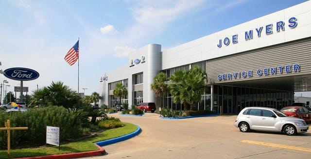 Joe Myers Ford, Houston, TX, 77040