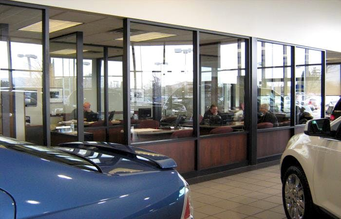 Joe Rizza Ford and Lincoln of Orland Park, Orland Park, IL, 60462