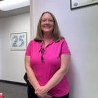 Rebecca Millette at Forest City Honda