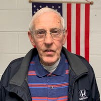 Dennis  Warlick at Forest City Honda
