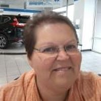 Angela  Conner at Forest City Honda