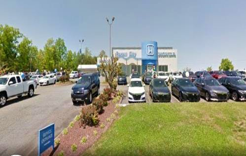 Forest City Honda, Forest City, NC, 28043