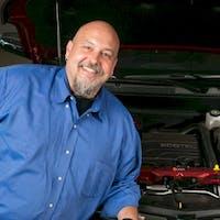 Jim Roy at Bowman Chevrolet