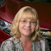 Tammy Bailey at Bowman Chevrolet