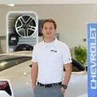 Tony Gazetti at Bowman Chevrolet