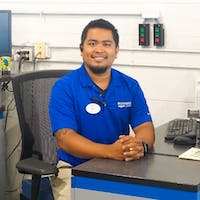 Ray Shaffer at Bowman Chevrolet - Service Center