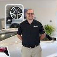 Chaz Oertel at Bowman Chevrolet
