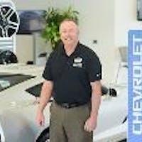 Tom  Schaefer at Bowman Chevrolet