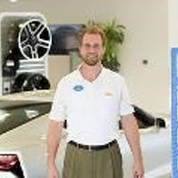 Doug Clark at Bowman Chevrolet