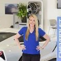 Ashley Putnam at Bowman Chevrolet